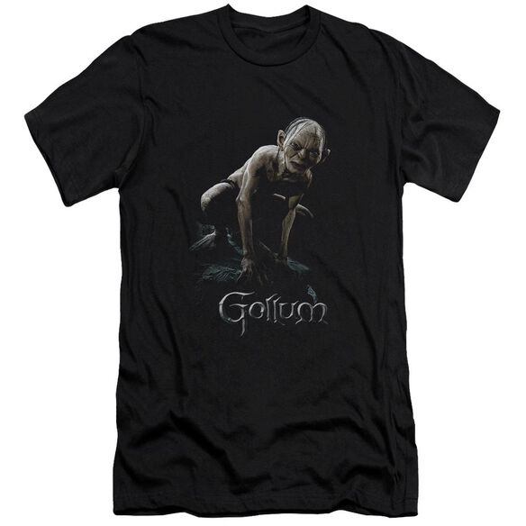 Lor Gollum Short Sleeve Adult T-Shirt