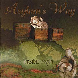 Asylum's Way - Inside Man