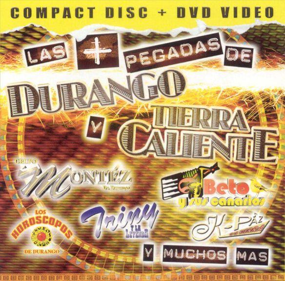 Mas Pegadas De Du(Cd/Dvd)
