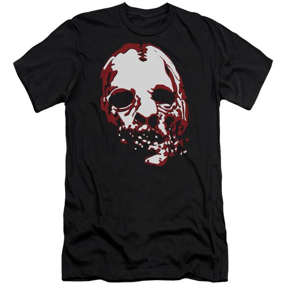 American Horror Story Bloody Face Premuim Canvas Adult Slim Fit