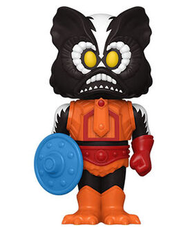 Funko Soda: Masters of the Universe- Stinkor (w/scented chase)