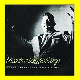 Vicentico Valdés - Sings