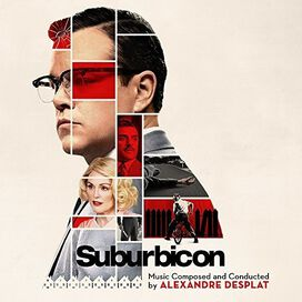 Alexandre Desplat - Suburbicon: Music Composed And Conducted By Alexandre Desplat