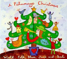Various Artists - Putumayo Christmas