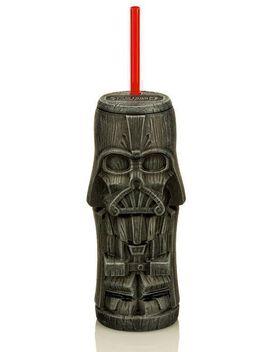 Star Wars - Darth Vader Geeki Tikis Tumbler