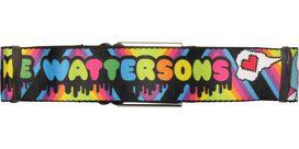 Gumball Wattersons Wrap Seatbelt Belt