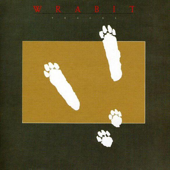Wrabit - Tracks