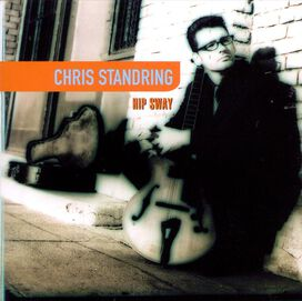 Chris Standring - Hip Sway