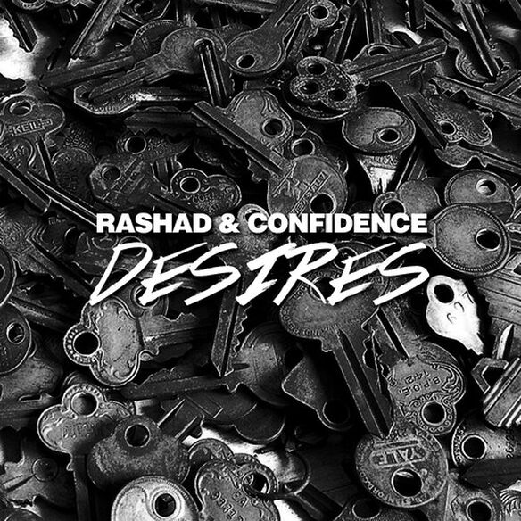 Rashad & Confidence - Desires / Instrumental