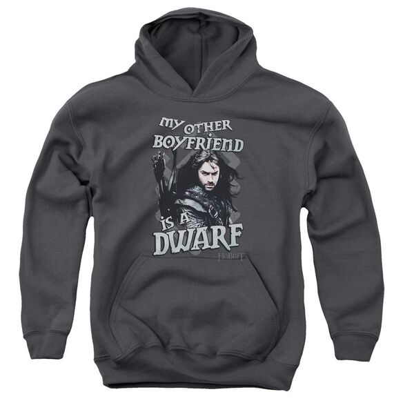 The Hobbit Other Boyfriend Youth Pull Over Hoodie