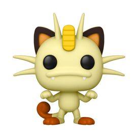 Funko Pop! Games: Pokemon - Meowth