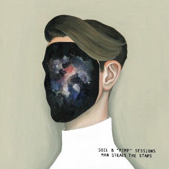 "Soil/ ""Pimp"" Sessions - Man Steals The Stars"
