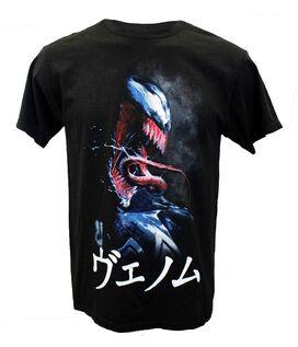 Venom Kanji T-Shirt