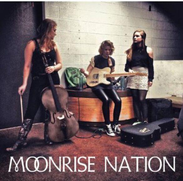 Moonrise Nation - Moonrise Nation