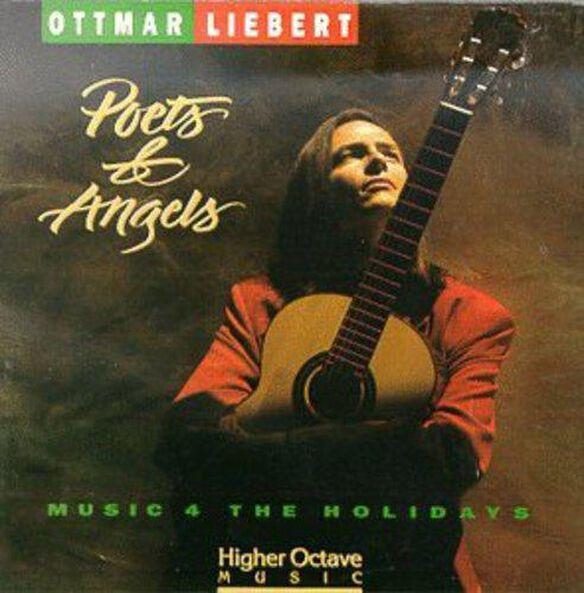 Poets & Angels