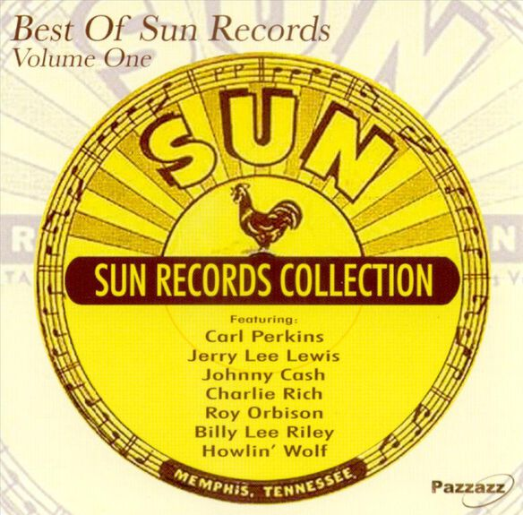 Best Of Sun Records 1 505