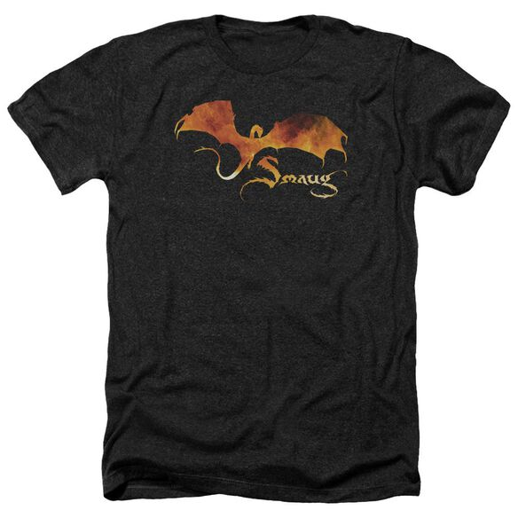 Hobbit Smaug On Fire Adult Heather