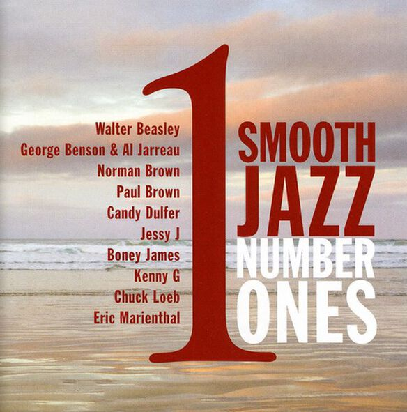 Various Artists - Smooth Jazz Number Ones