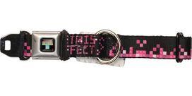 Tetris Effect Pet Collar