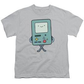 ADVENTURE TIME BMO-S/S T-Shirt