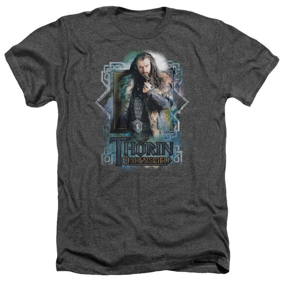 The Hobbit Thorin Oakenshield Adult Heather