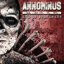 Annominus - End of Atonement