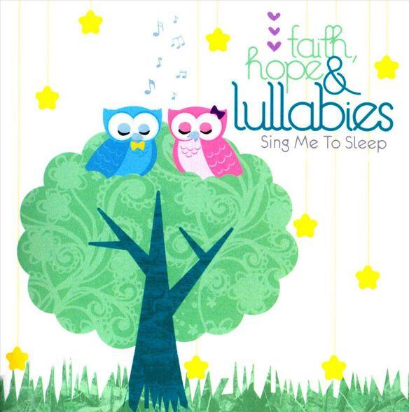 Faith Hope& Lullabies0412