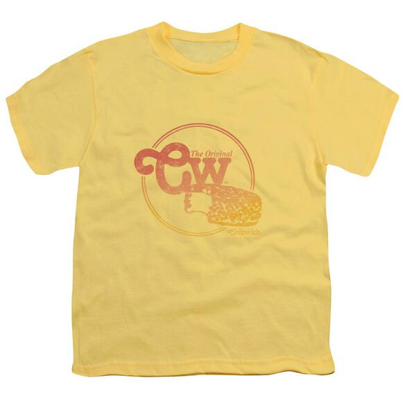 Chipwich The Og Short Sleeve Youth T-Shirt