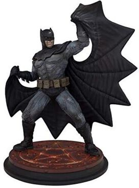 DC Heroes Batman Damned Statue [SDCC 2019 Exclusive]