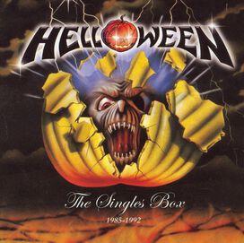 Helloween - Singles Box, Vol. 1: 1985-1992