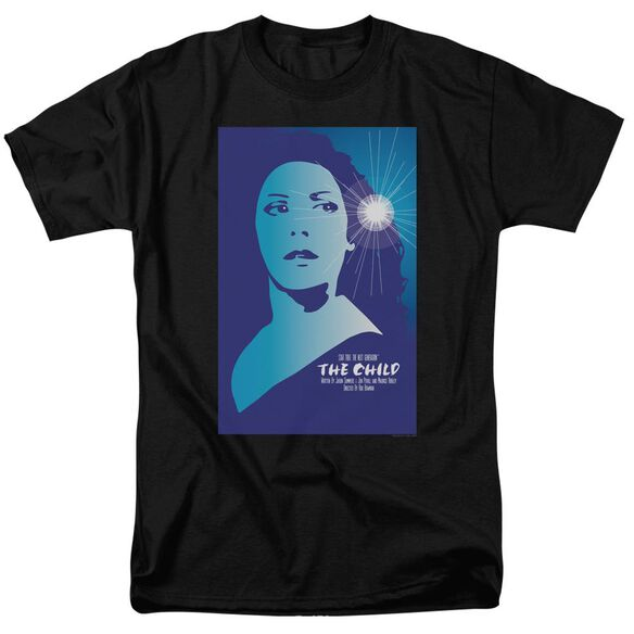 Star Trek Tng Season 2 Episode 1 Short Sleeve Adult T-Shirt