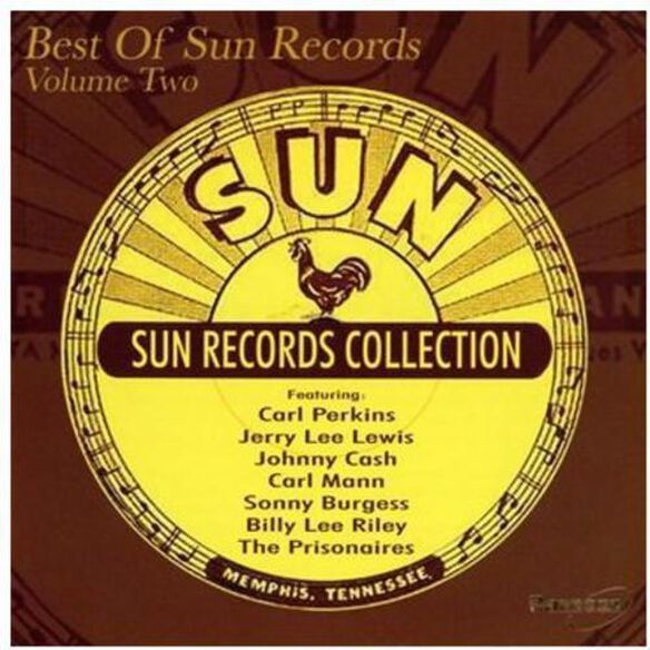 Best Of Sun Records 2 / Various