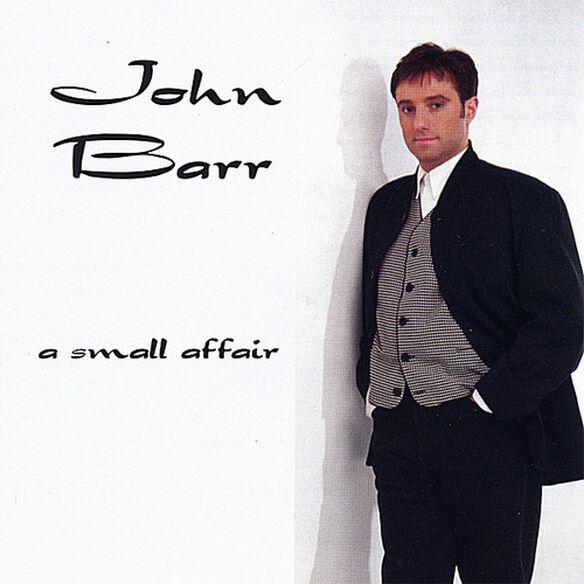 John Barr - Small Affair
