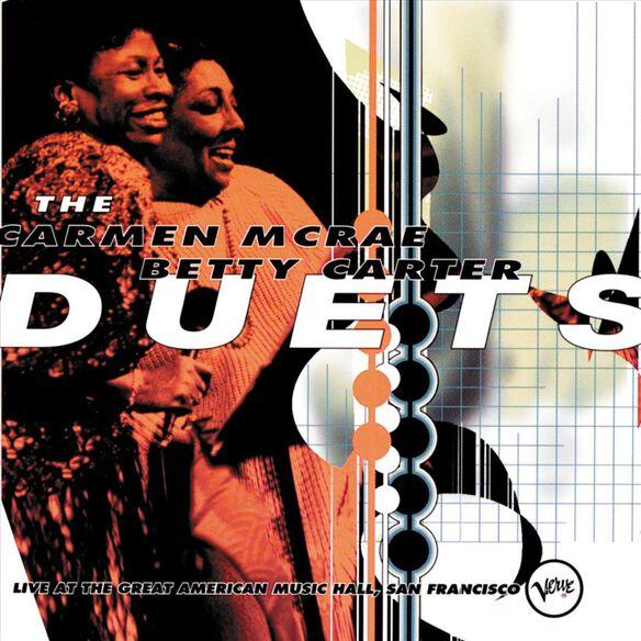 Duets Live 196