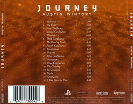 Austin Wintory - Journey [Original Video Game Soundtrack]