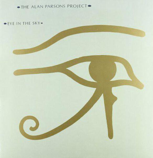 Eye In The Sky (Blus) (Jpn)