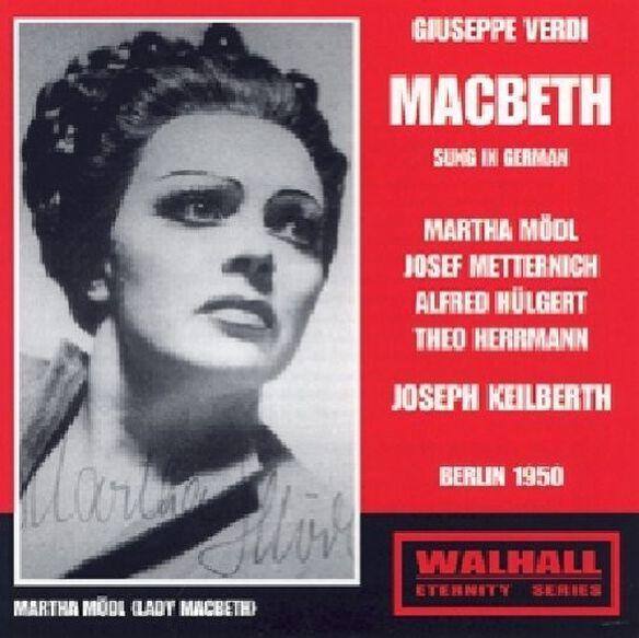 Modl - MacBeth