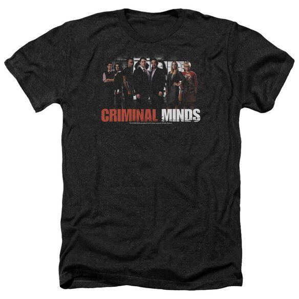 Criminal Minds The Brain Trust Adult Heather