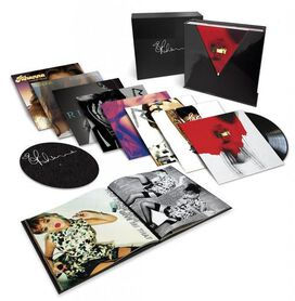 Rihanna - Box Set