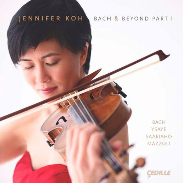 Bach & Beyond Part 1