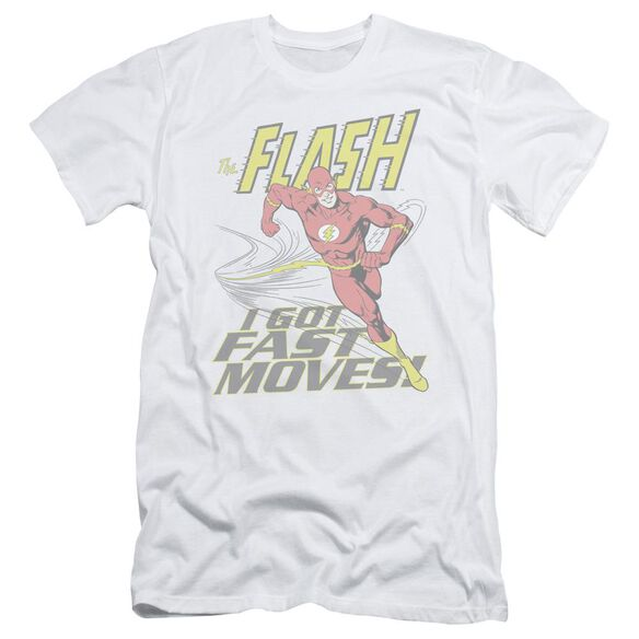 Dco Fast Moves Short Sleeve Adult T-Shirt