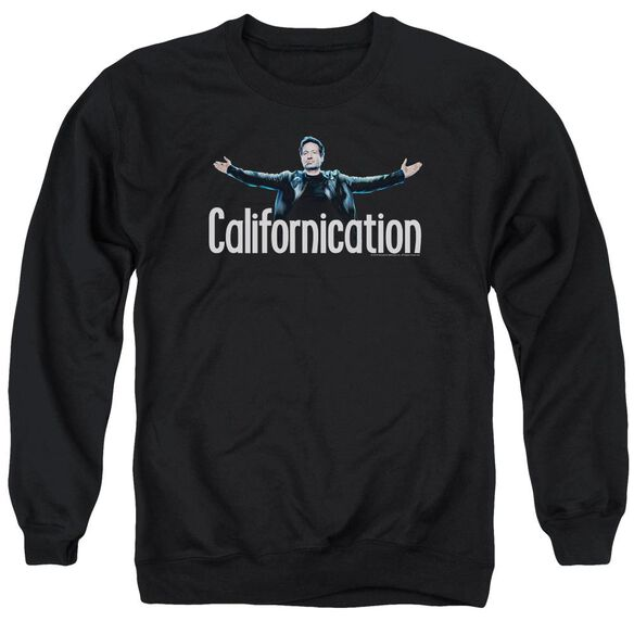 Californication Outstretched Adult Crewneck Sweatshirt