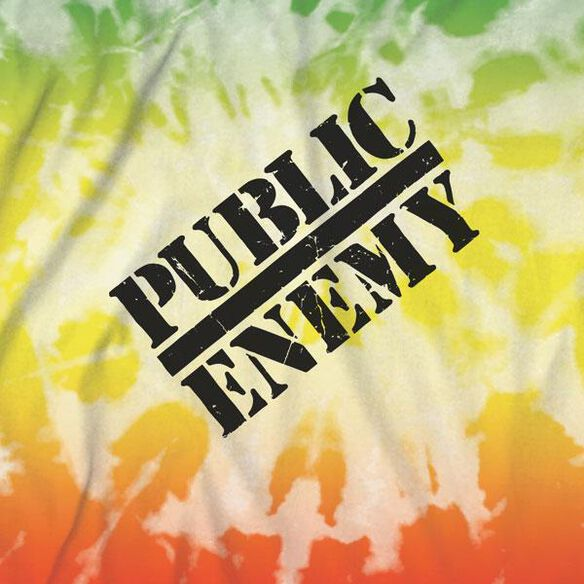Exclusive Public Enemy T-Shirt