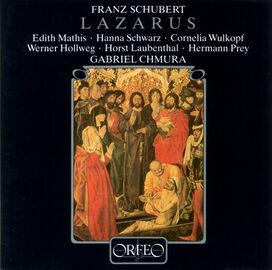 F. Schubert - Lazarus