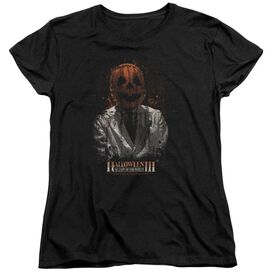 HALLOWEEN III H3 SCIENTIST - S/S WOMENS TEE T-Shirt