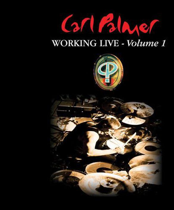 Working Live Volume 1 (Mod)