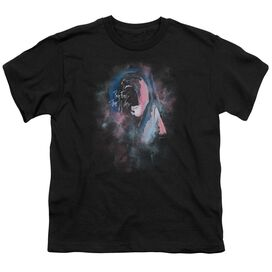 Roger Waters Face Paint Short Sleeve Youth T-Shirt