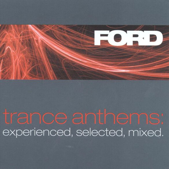 Trance Anthems 0800