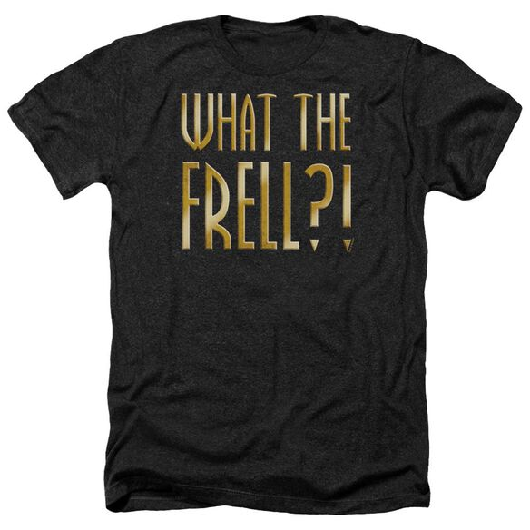 Farscape What The Frell Adult Heather