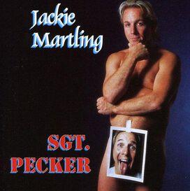 Jackie Martling - Sgt. Pecker